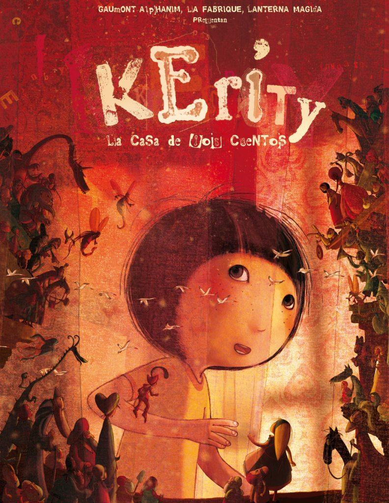 Kerity
