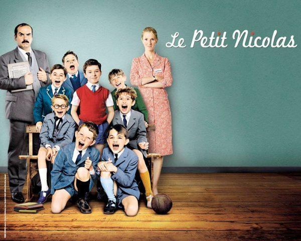 Le Petit Nicholas (Little Nicholas)