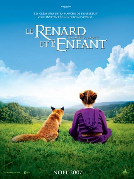 Le renard et l'enfant (The Fox and the Child)