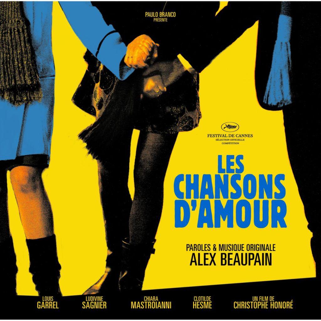Les Chansons d'amour (Love Songs)