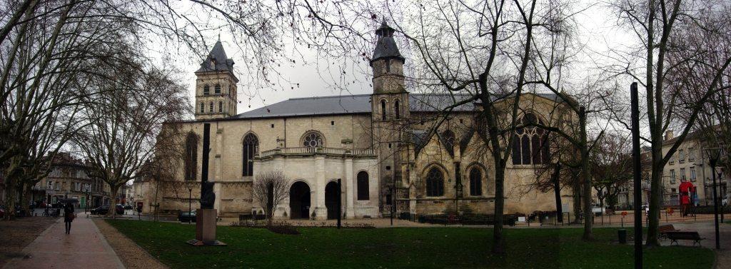 Saint-SeurinBordeaux