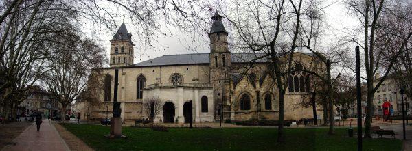 Saint Seurin Bordeaux