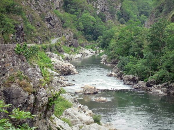 The Nive Valley