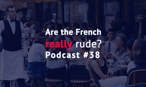 are the french really rude