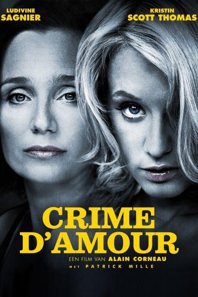 Crime D Amour