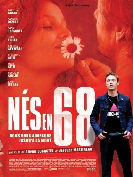 Nés en 68