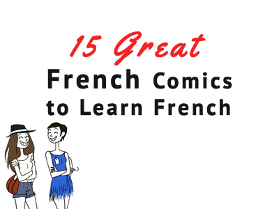 comic best learn french