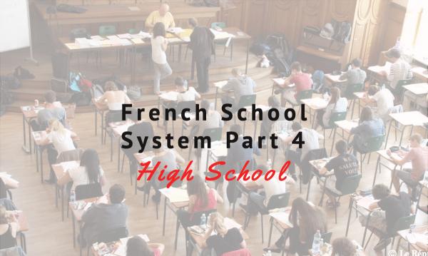 french school high school part 4 fb