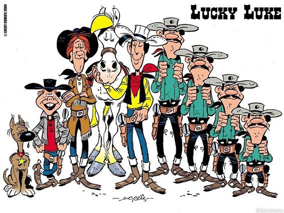 lucky-luke