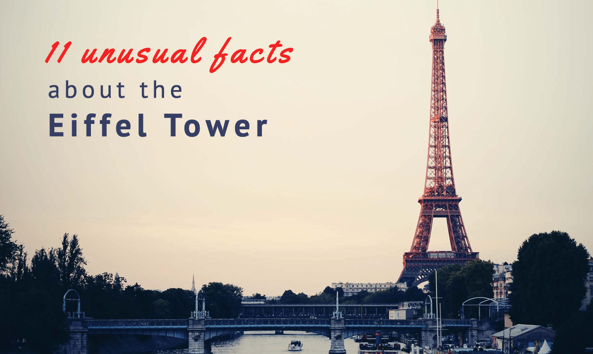 Interesting facts about Paris: all the most unusual and fascinating