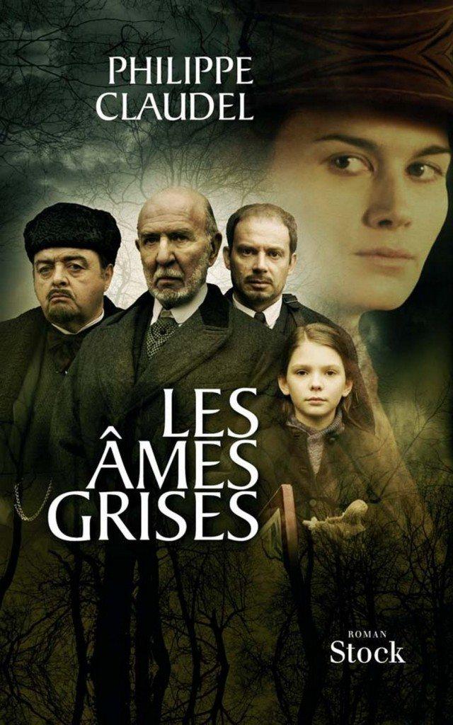 Les Ames Grises