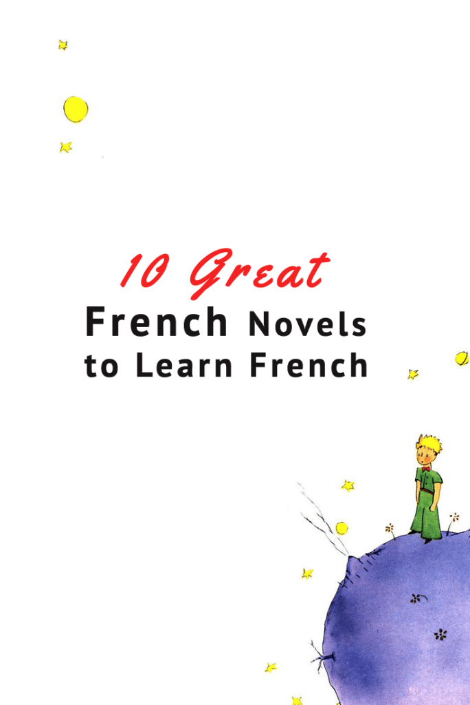 learn french for:
