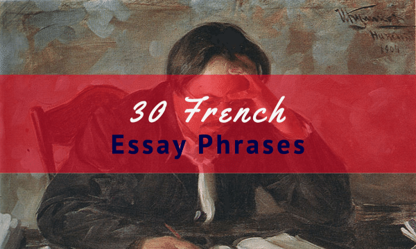 french essay school subjects Back to school learn french words, phrases and sounds to talk about your school day with these ks2 resources.