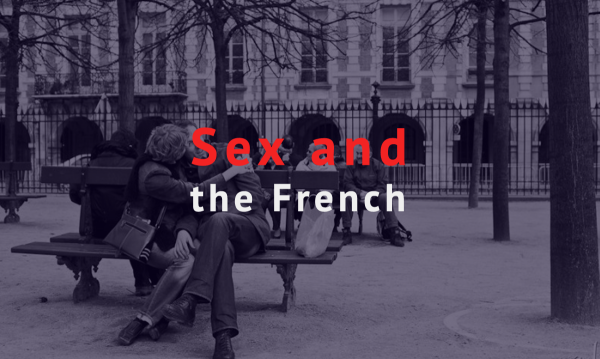 sex and the french