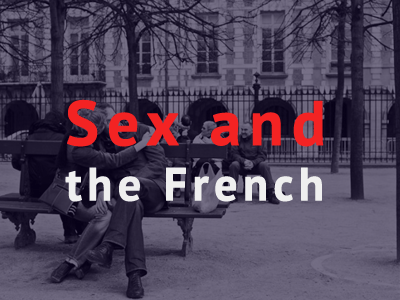 sex and the french podcast 50 th