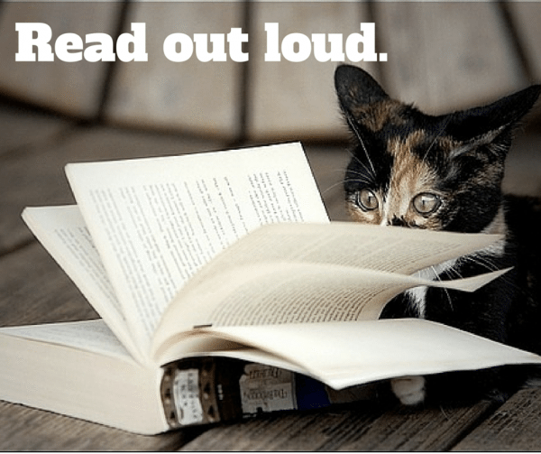 3_Read out loud