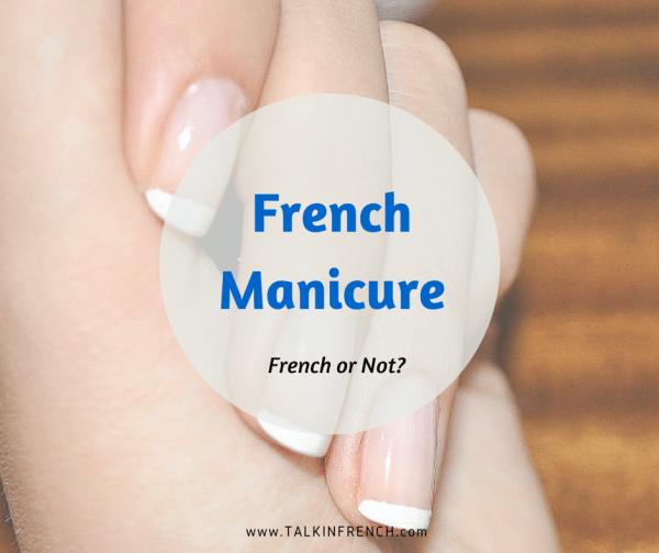 french manicure FRENCH OR NOT