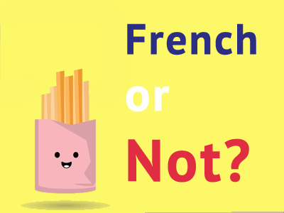french-or-not