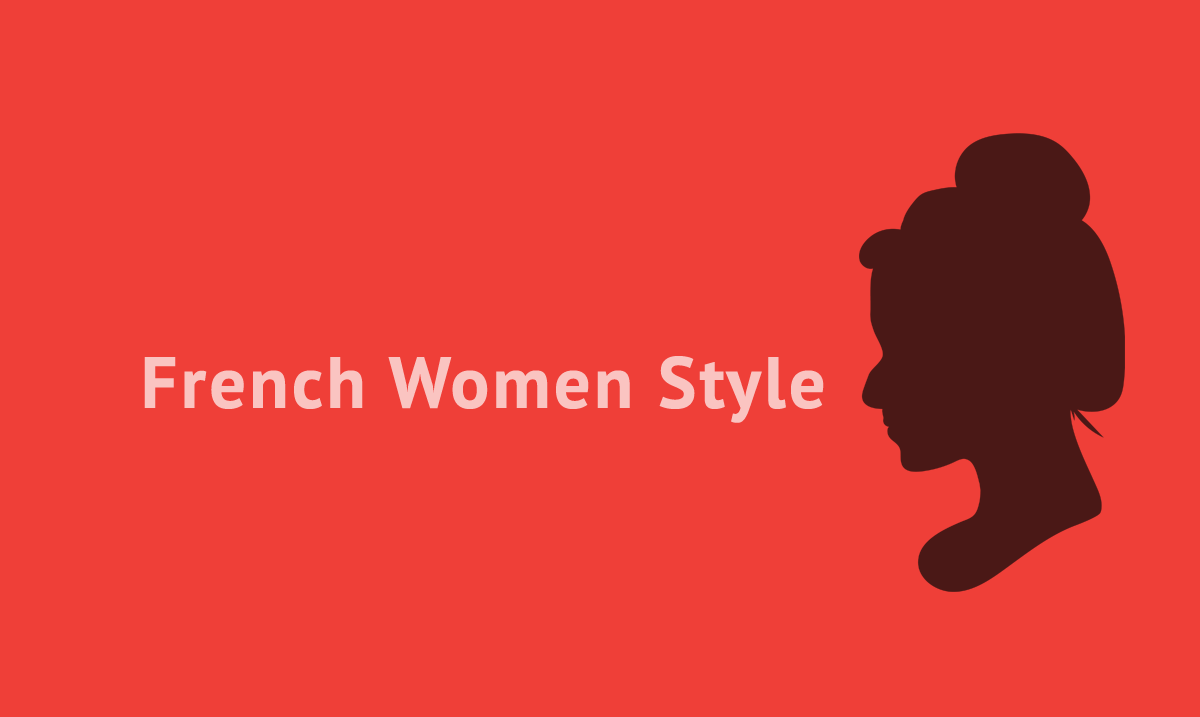 french women style