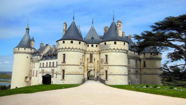 13 Château de Chaumont 2 www.talkinfrench.com