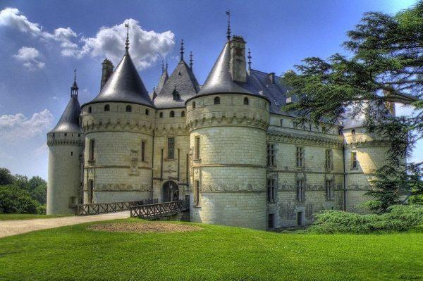 13 Château de Chaumont www.talkinfrench.com
