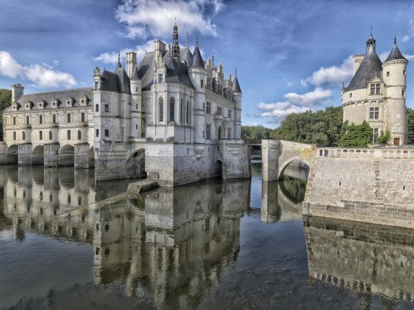 14 Château de Chenonceau 2 www.talkinfrench.com