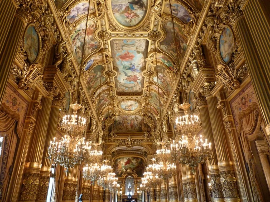 Foyer Wallpaper List : Reasons why you shouldn t visit france reason