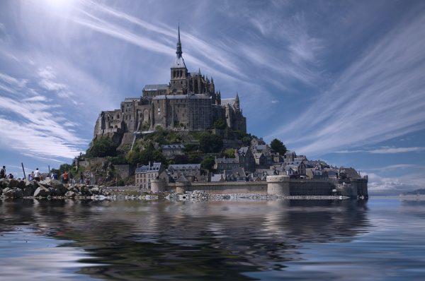 3 mont-saint-michel