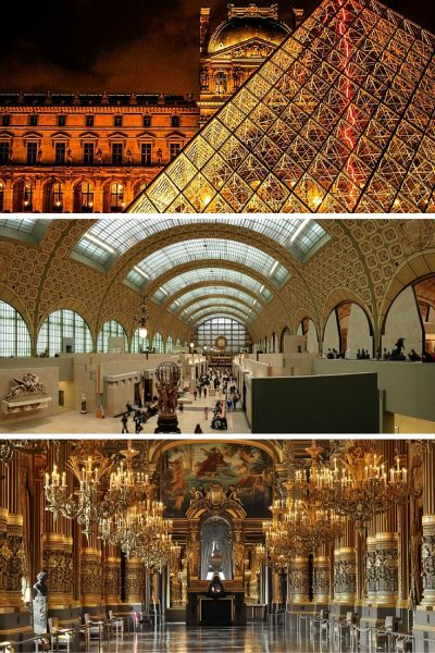 France Culture and arts