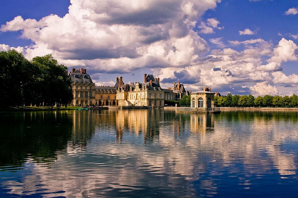 6 Fontainebleau,i