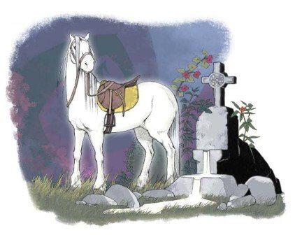 10 cheval mallet