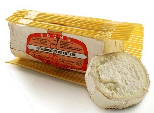French Cheese Bucheron