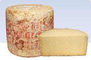 french cheese Laguiole