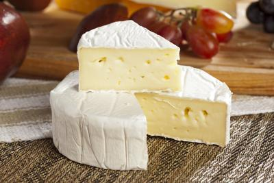 french cheese brie