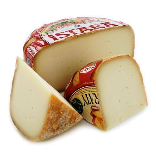 French Cheese istara