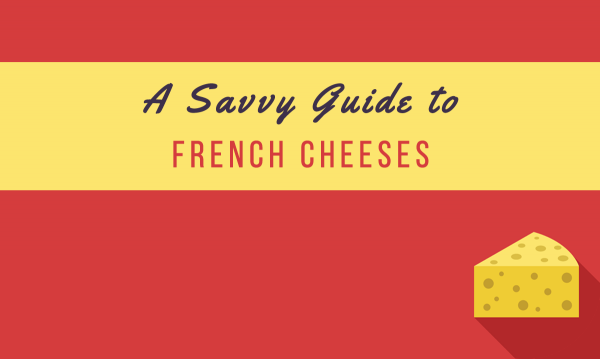 french cheeses guide