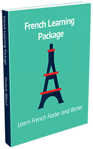 French learning package
