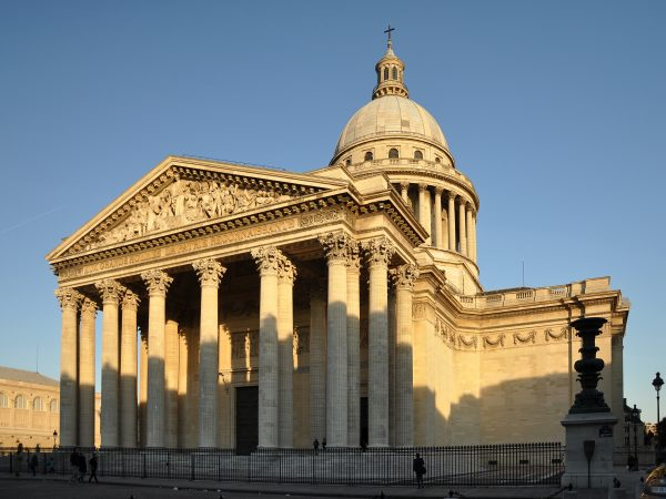 Pantheon_of_Paris