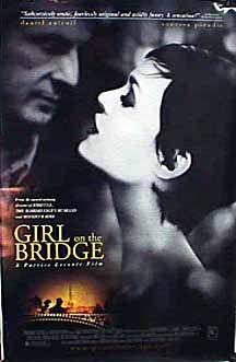 فیلم سینمایی دختری روی پل