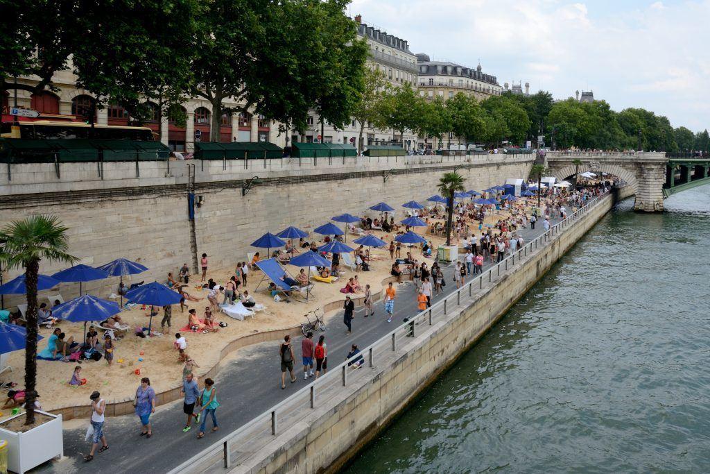 Paris_Plages
