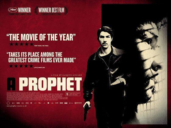 a-prophet