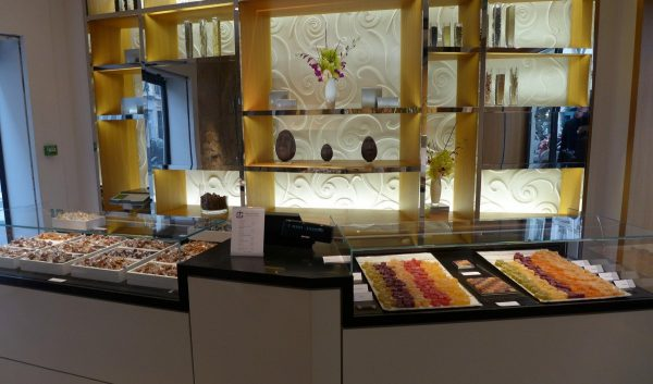 Paris Chocolate Shop-jacques genin