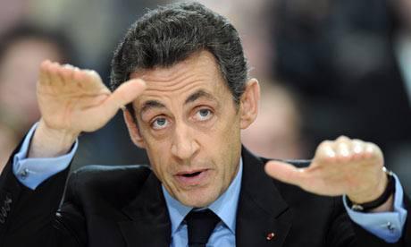 president de France