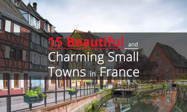 15 Of The Most Charming Small Towns In Washington Autos Post