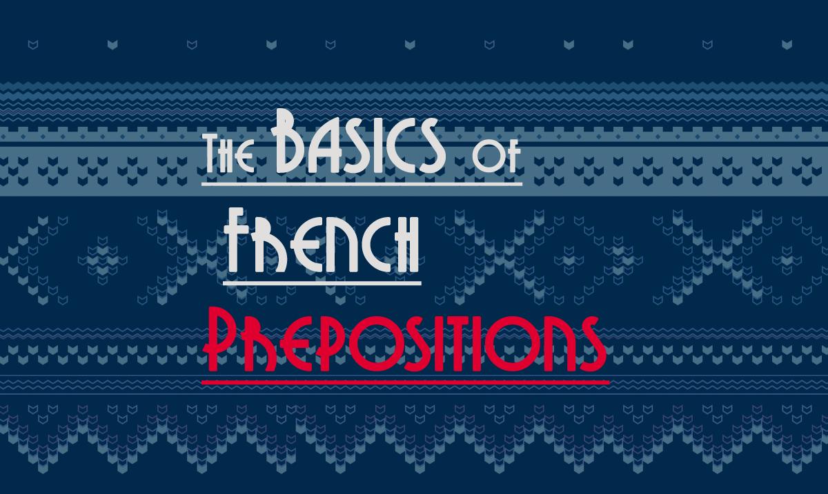 English Prepositions Explained Pdf