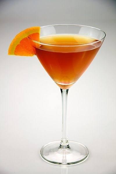 parisian cocktails