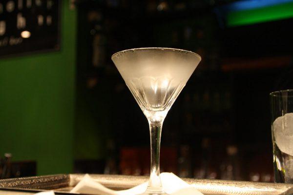parisian cocktail