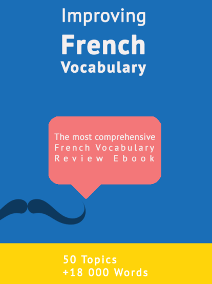 improving french vocabulary ebook