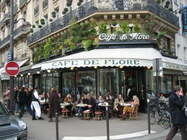 French Cafés