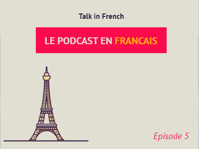 LE Podcast EN Francais